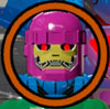 Mini Sentinel - Characters in New York City - Superheroes and Archvillains - Characters to Unlock - LEGO Marvel Super Heroes - Game Guide and Walkthrough