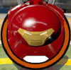 Iron Man (Hulkbuster) - Characters in New York City - Superheroes and Archvillains - Characters to Unlock - LEGO Marvel Super Heroes - Game Guide and Walkthrough