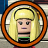 Gwen Stacy - Characters in New York City - Superheroes and Archvillains - Characters to Unlock - LEGO Marvel Super Heroes - Game Guide and Walkthrough