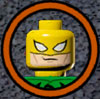 Iron Fist - Characters in New York City - Superheroes and Archvillains - Characters to Unlock - LEGO Marvel Super Heroes - Game Guide and Walkthrough