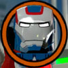Iron Patriot - Characters in New York City - Superheroes and Archvillains - Characters to Unlock - LEGO Marvel Super Heroes - Game Guide and Walkthrough