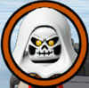 Taskmaster - Characters in New York City - Superheroes and Archvillains - Characters to Unlock - LEGO Marvel Super Heroes - Game Guide and Walkthrough