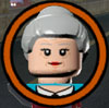 Aunt May - Characters Unlockable at the End of the Game - Superheroes and Archvillains - Characters to Unlock - LEGO Marvel Super Heroes - Game Guide and Walkthrough