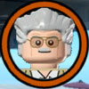 Stan Lee - Characters Unlockable at the End of the Game - Superheroes and Archvillains - Characters to Unlock - LEGO Marvel Super Heroes - Game Guide and Walkthrough