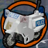 Police Motorcycle - Vehicles - LEGO Marvel Super Heroes - Game Guide and Walkthrough