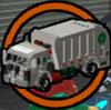 Garbage Truck - Vehicles - LEGO Marvel Super Heroes - Game Guide and Walkthrough