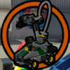 Mandarin's Buggy - Vehicles - LEGO Marvel Super Heroes - Game Guide and Walkthrough