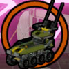 Hydra Tank - Vehicles - LEGO Marvel Super Heroes - Game Guide and Walkthrough