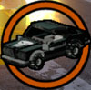 Punisher's Car - Vehicles - LEGO Marvel Super Heroes - Game Guide and Walkthrough