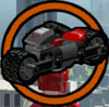 Spider-Cycle - Vehicles - LEGO Marvel Super Heroes - Game Guide and Walkthrough