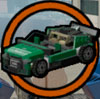 Police Truck - Vehicles - LEGO Marvel Super Heroes - Game Guide and Walkthrough