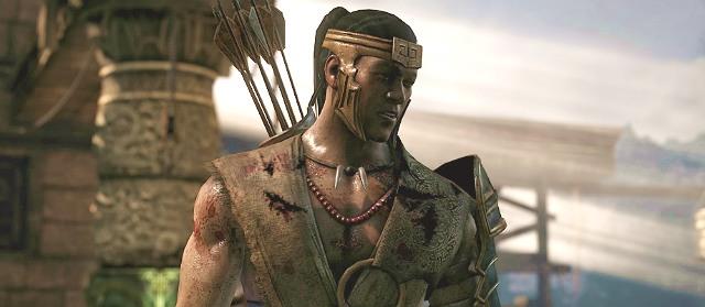 Mortal Kombat X Game Guide & Walkthrough_M