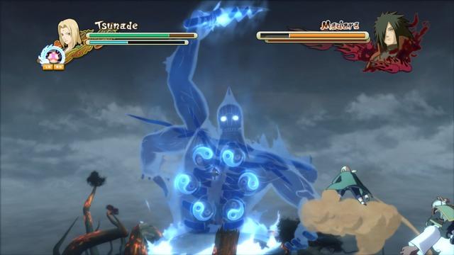 Naruto shippuden ultimate ninja storm 3 guide