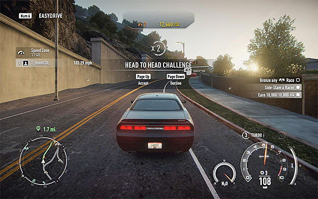 Need for speed rivals game guide walkthroughn head to head events do not appear in fixed points on the world map because gumiabroncs Gallery