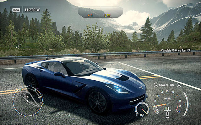 Need For Speed Rivals Game Guide Walkthrough N