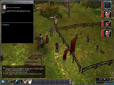 Neverwinter Nights Walkthrough cesiljens 2015121618363803