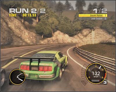 Race Driver Grid Game Guide Walkthrough R