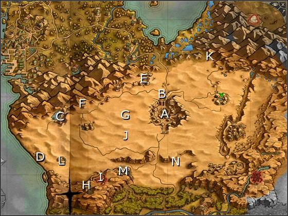 Fable 3 - ключи от сундуков и дверей