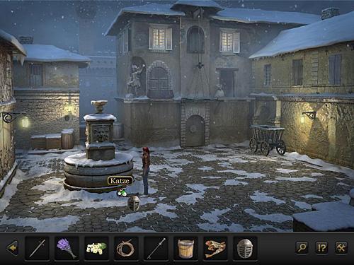 Secret Files 3: The Archimedes Code Game Guide & Walkthrough_S