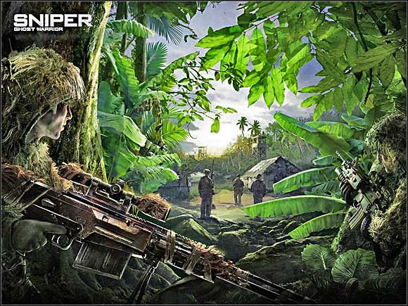 This unofficial game guide to Sniper: Ghost Warrior contains a complete  single player campaign walkthrough