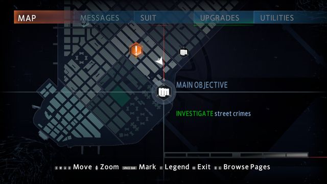 Street crimes - Live by the sword... - Walkthrough - The Amazing Spider-Man 2 - Game Guide and Walkthrough