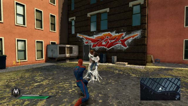 CK - No one is safe! - Walkthrough - The Amazing Spider-Man 2 - Game Guide and Walkthrough