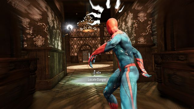 A trap - My ally, my enemy! - Walkthrough - The Amazing Spider-Man 2 - Game Guide and Walkthrough