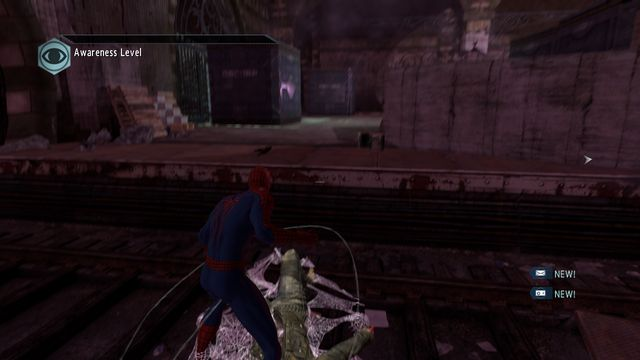 The first opponent - Hideouts - Side missions - The Amazing Spider-Man 2 - Game Guide and Walkthrough