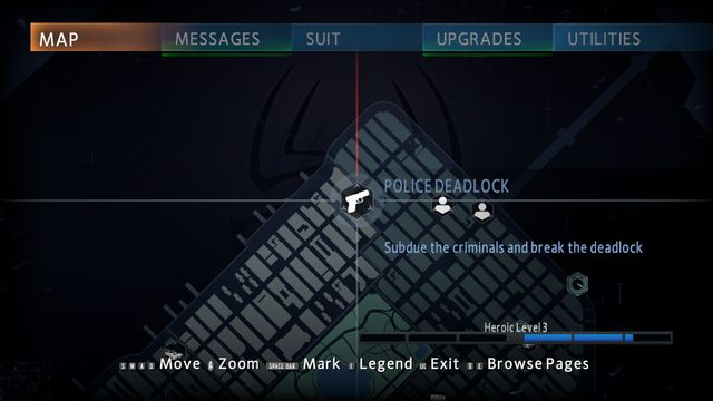 Police Deadlock - Optional missions - The Amazing Spider-Man 2 - Game Guide and Walkthrough