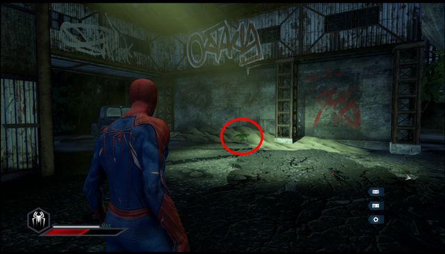 Jamesons Photo #7 - Jamesons Photo (during missions) - The Amazing Spider-Man 2 - Game Guide and Walkthrough