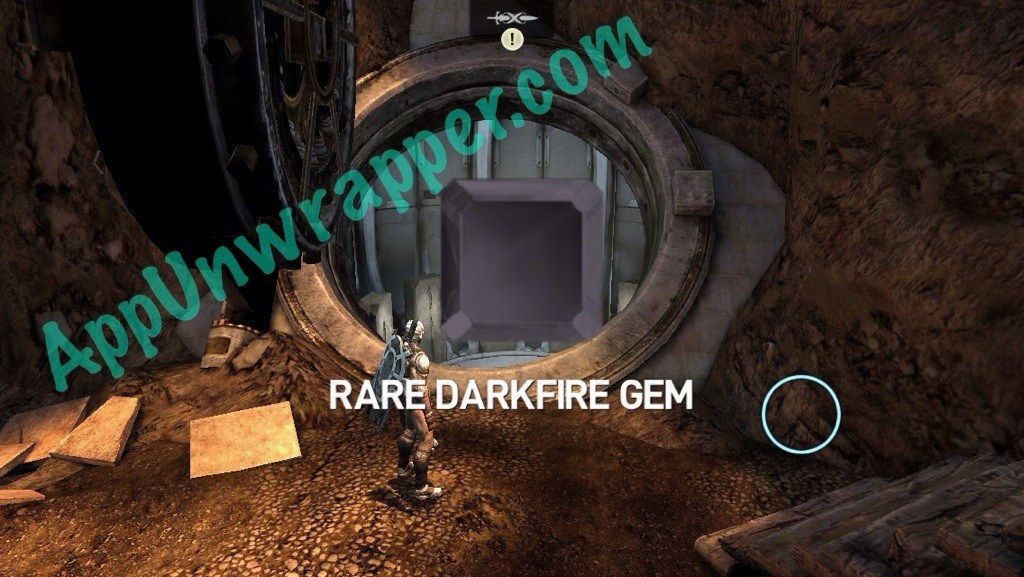 Infinity Blade III (3) Treasure Maps Guide, Help and