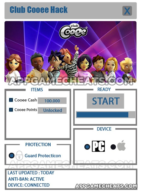 Club cooee download hacker Club Cooee