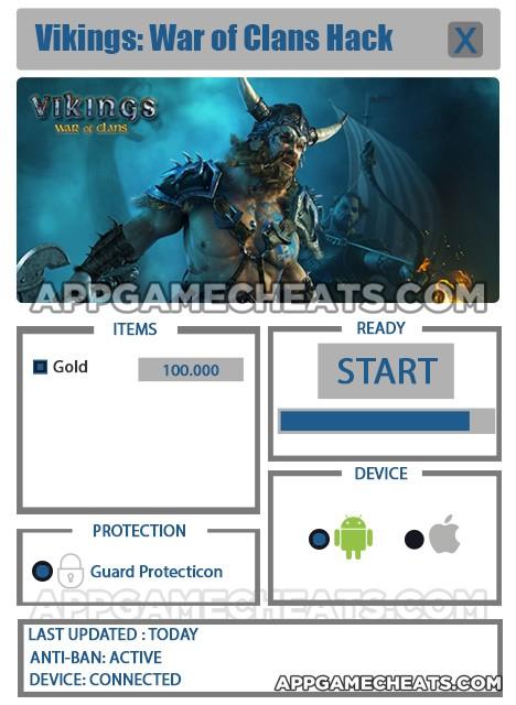 vikings war of clans free promo codes