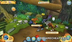 Animal Jam - Play Wild! Cheats, Hack, & Tips for Clever Fox