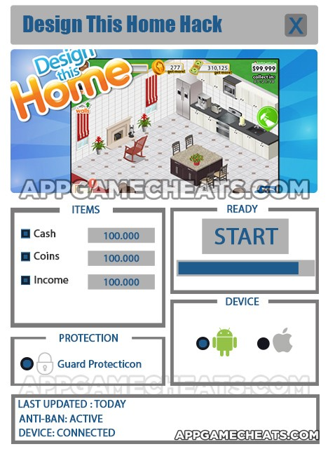 Design This Home & Cheats for Cash, Coins, & Income ... on design this home living rooms, design your dream home, home design story cheats, home design app cheats, design this home for iphone, design this home game ipod,