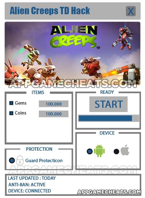 alien-creeps-td-cheats-hack-gems-coins