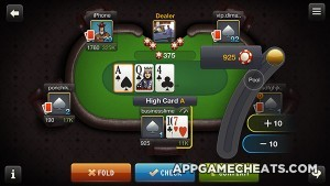 Play buffalo casino game