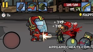 Zombie Age 2 Tips & Cheats for Coins & Cash - AppGameCheats