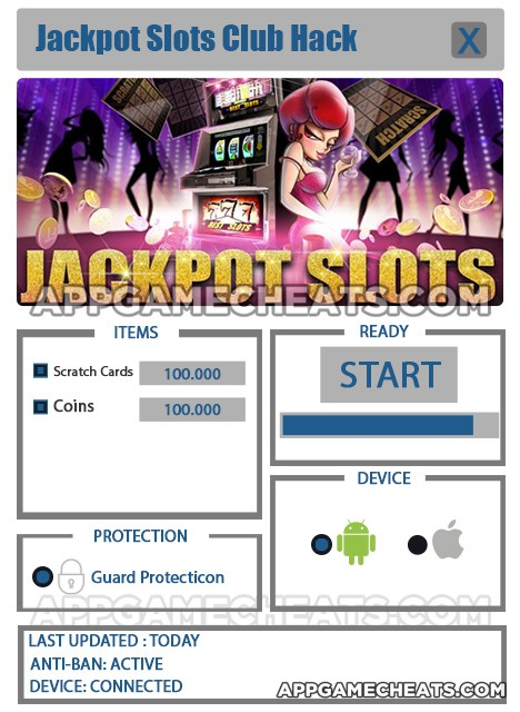 Slots scratch cards