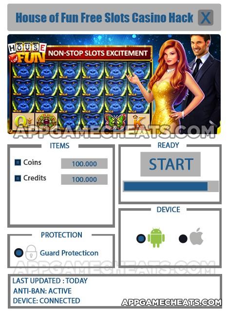 hack big fish casino Slot Machine