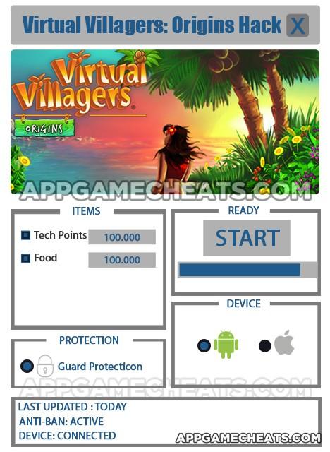 virtual villagers 4 hacked full version
