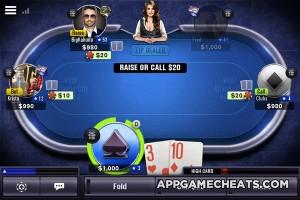 Wsop Texas Hold Em Cheats Hack For Cash Chips 2016 Comprehensive