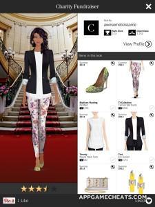 Covet Fashion Trucos