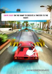 Asphalt Overdrive Cheats, Tips, and Hack for Gold & Cars