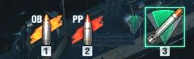 High explosive (HE) ammunition is the default and most frequently used type - Ammunition types - Game mechanics - World of Warships - Game Guide and Walkthrough