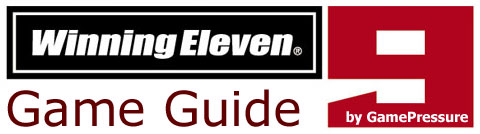 1 - World Soccer Winning Eleven 9 - Game Guide and Walkthrough