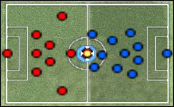 Initial set up of players - Nuances of the control - World Soccer Winning Eleven 9 - Game Guide and Walkthrough