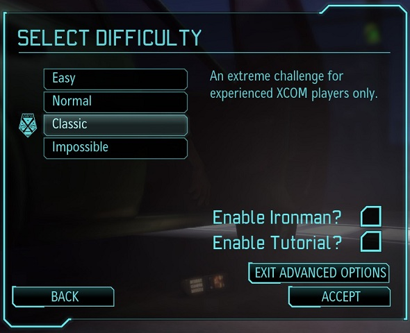 Impossible difficulty level and Ironman - will you be brave enough - Difficulty level - Basic information - XCOM: Enemy Unknown - Game Guide and Walkthrough