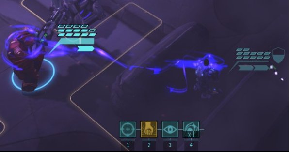 Mind Control allows us to capture the mind of even so great a alien as Muton Elite. - Psionics - Team and classes - XCOM: Enemy Unknown - Game Guide and Walkthrough