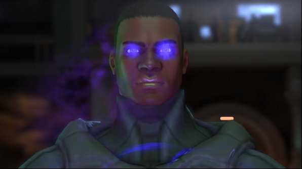 Killing with eyes? This is the purpose of psionic powers. - Psionics - Team and classes - XCOM: Enemy Unknown - Game Guide and Walkthrough